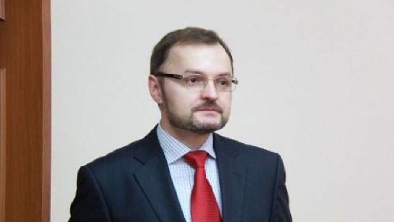 Ruslan Bolbocean, numit de Guvern în funcția de secretar de stat la MAEIE