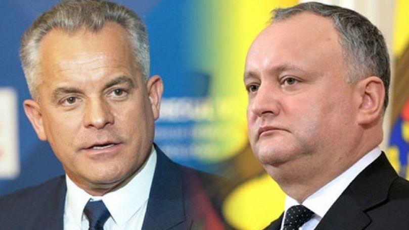 Rizea: Dodon și Plahotniuc au hotărât să mă răpească din R. Moldova