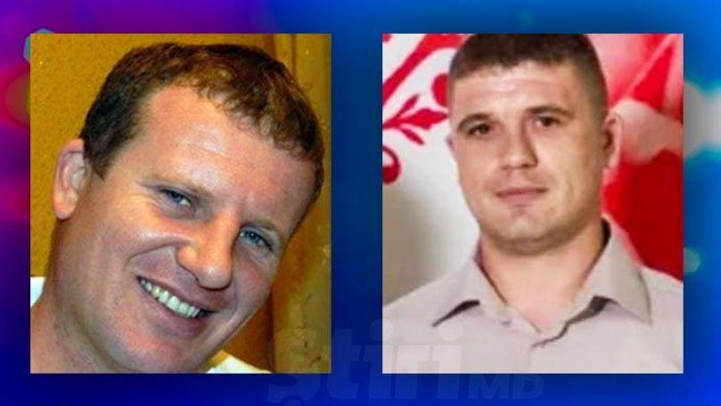 Cine sunt cei 2 frați moldoveni împușcați la o nuntă din Moscova