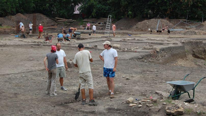 Descoperiri arheologice importante la Cetatea Soroca: Ce au găsit specialiştii