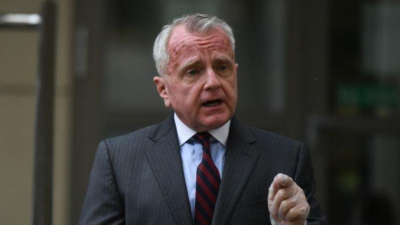 Rusia recomandă ambasadorului american la Moscova să se întoarcă în SUA