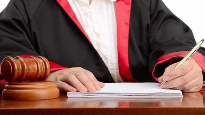 Dosarul mitei pentru judecători: Patru magistrați, suspendați din funcție