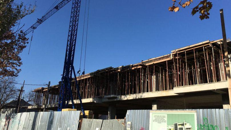CNA a dat aviz negativ proiectului de lege cu privire la construcții