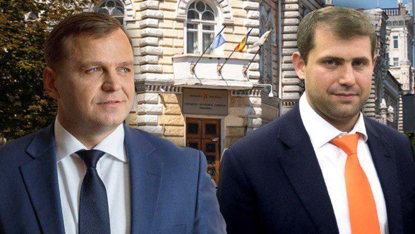 Șor: Colegii lui Năstase vor să scape de nebunul din Guvern