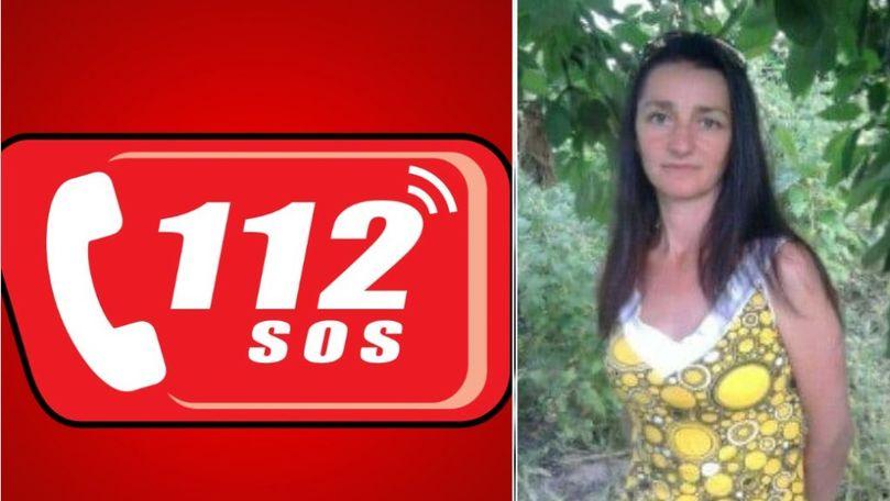 Femeie disperata care cauta ajutor Cauta? i femeia pentru copii
