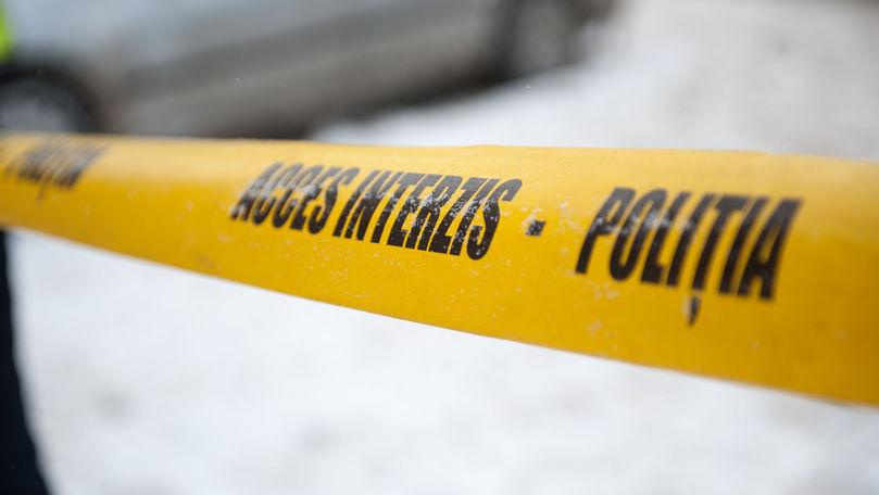 Ceartă cu final tragic la Orhei: Un tânăr a înjunghiat un bărbat