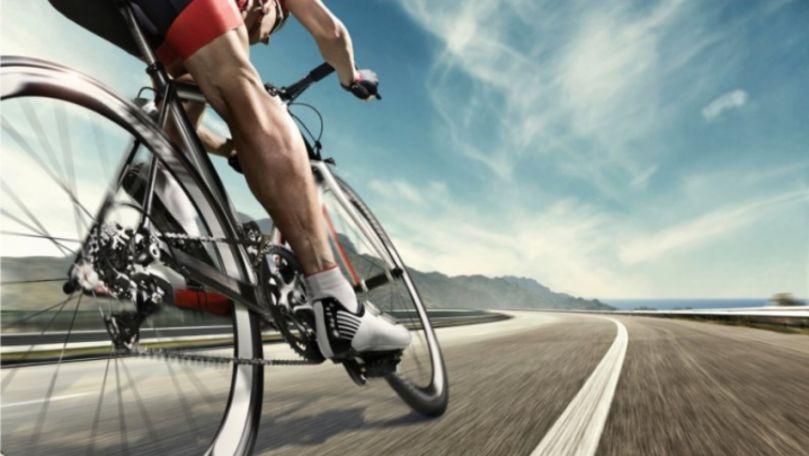 Cel mai bun ciclist moldovean la moment a luat startul în Turul Turciei