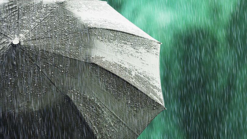 Meteo 13 octombrie 2021: Maxime de până la +15°C. Zonele unde va ploua