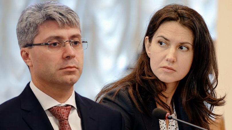 Olesea Stamate: Şi activitatea directorului CNA va fi evaluată