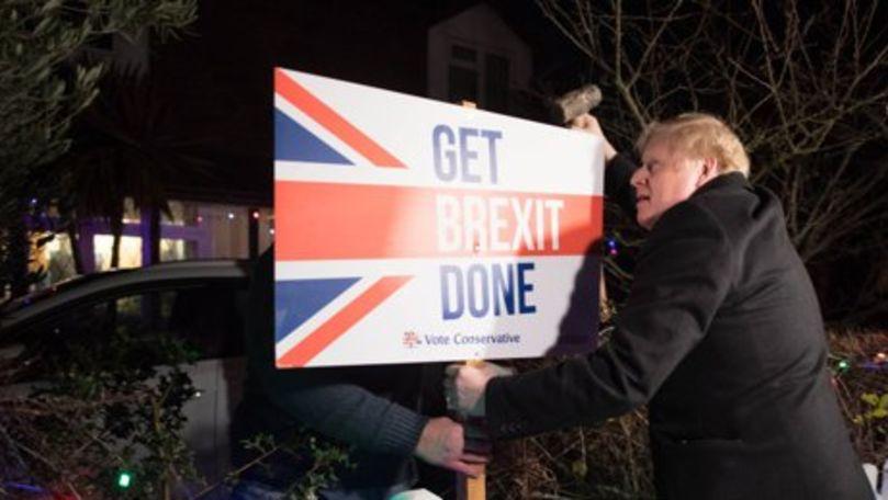 Ministru: Marea Britanie va impune condiţii stricte pentru imigraţie