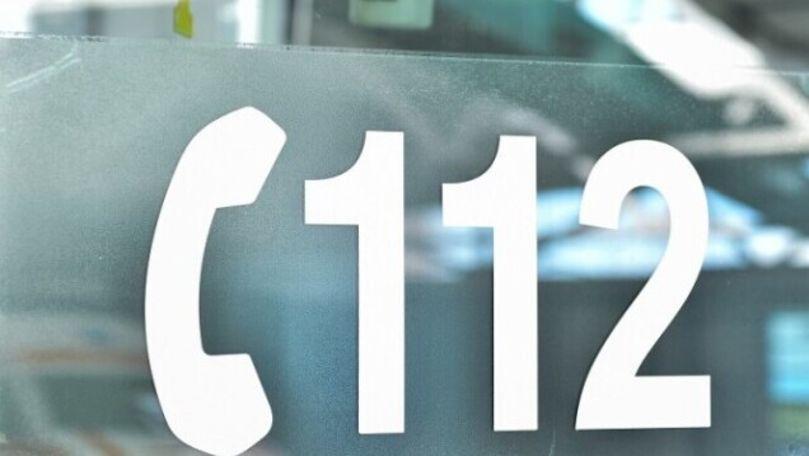 O femeie a sunat la 112 pentru că fiul său refuza să mănânce carne