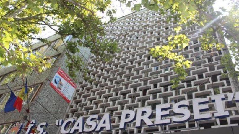 Dosarul Casei Presei: Procuratura a decis clasarea procesului penal