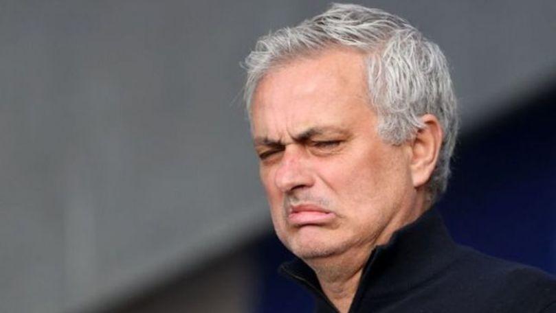Ce au descoperit jurnaliştii britanici după demiterea lui Mourinho