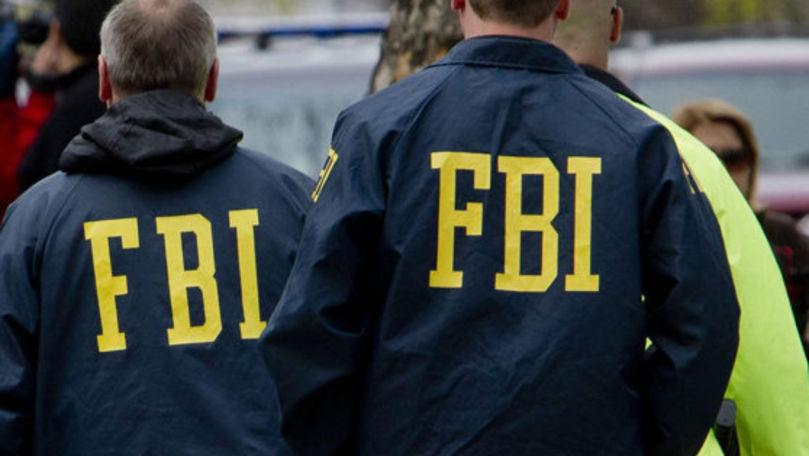 Bărbat, împuşcat de FBI: A încercat să intre în curtea sediului CIA
