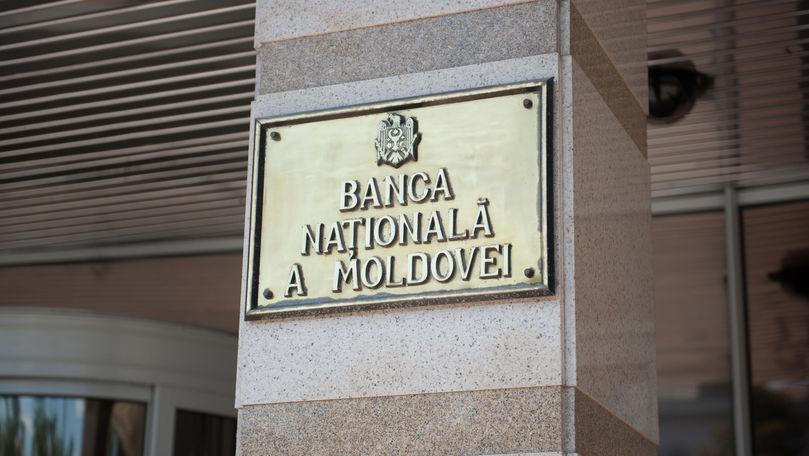 Ce a făcut BNM cu rezerva valutară în 2020 şi cât profit a obţinut