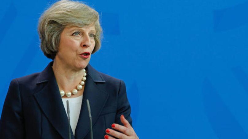Demnitar rus: Rusia se bucură pentru demisia premierului britanic Theresa May
