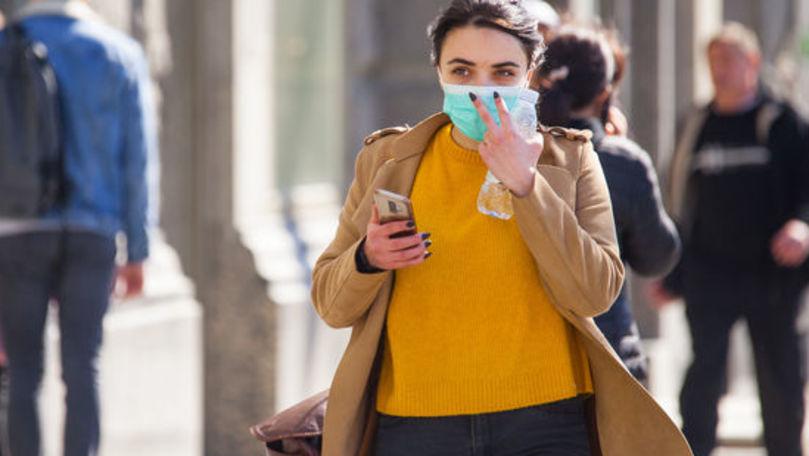 Starea de urgență în sănătate publică a fost prelungită: Restricții noi