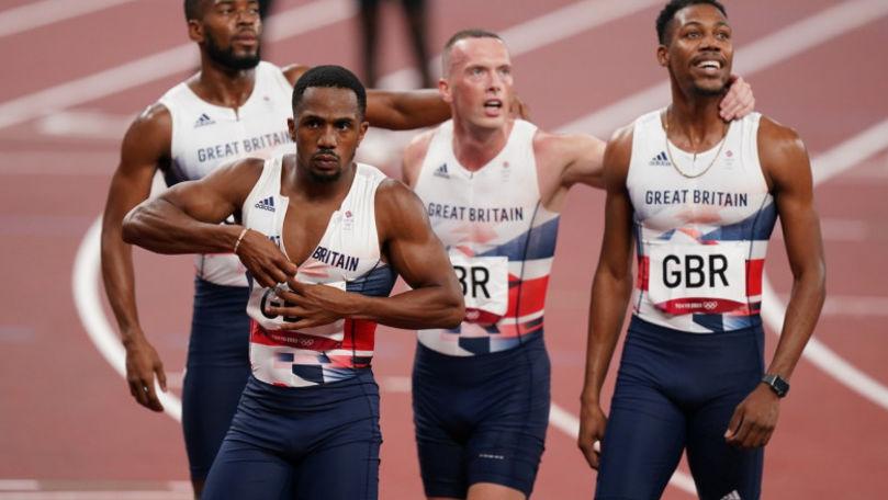 Patru sportivi ar putea să piardă medaliile de la Tokyo din cauza dopajului