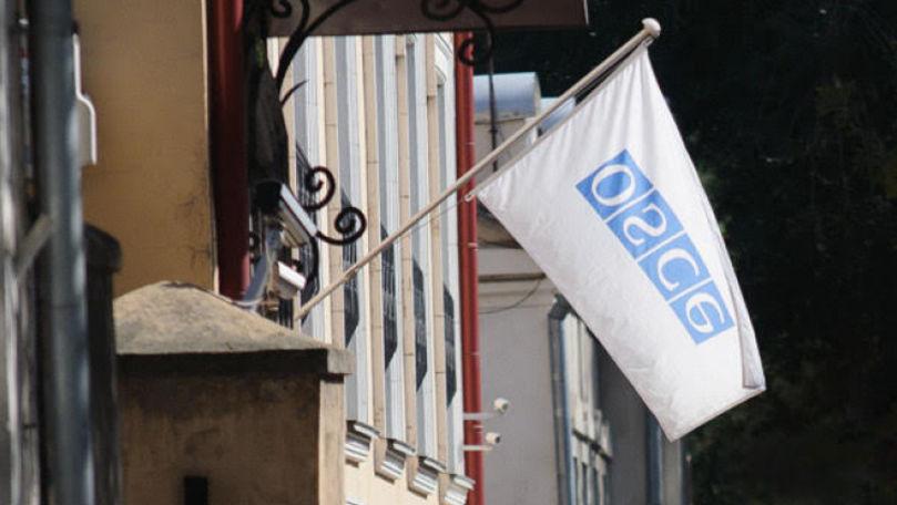 Președintele în exercițiu al OSCE va întreprinde o vizită în R. Moldova