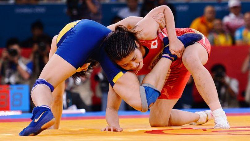 Sportivele moldovene participă la un cantonament din România