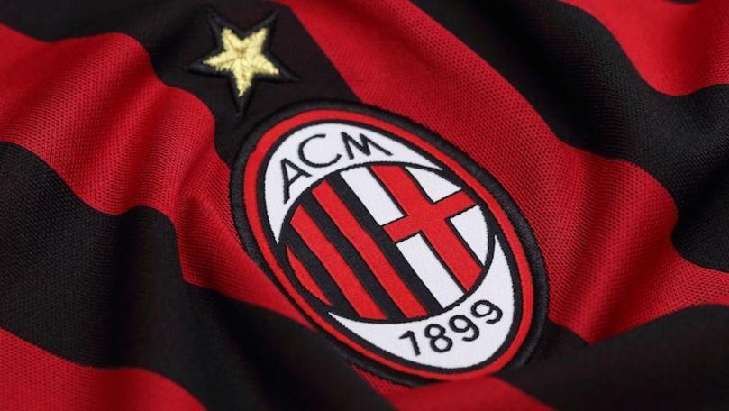 AC Milan, tot mai aproape să fie preluată de un miliardar din R. Moldova