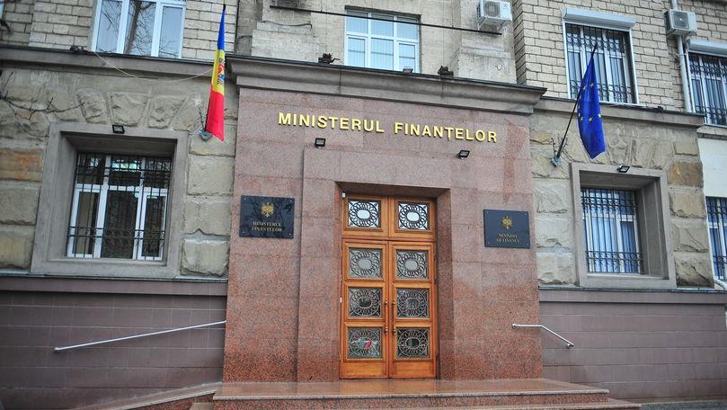 Ministerul Finanţelor a plasat obligaţiuni pentru 33 de milioane de lei