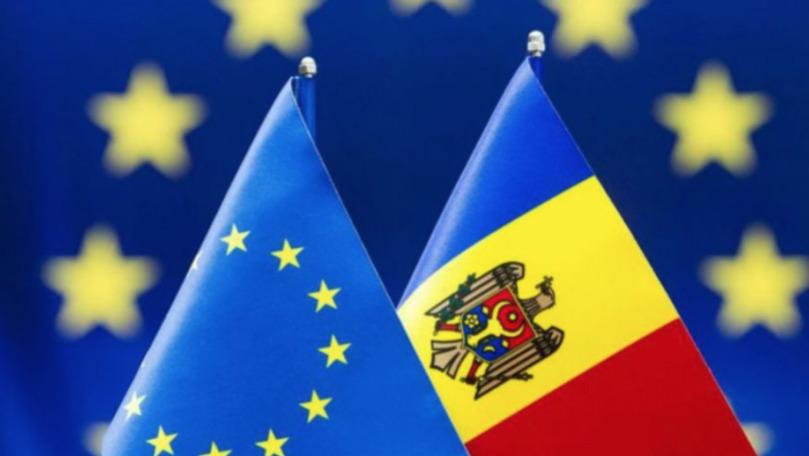 Oficial UE: Moldova poate conta pe asistența Europei în calea reformelor