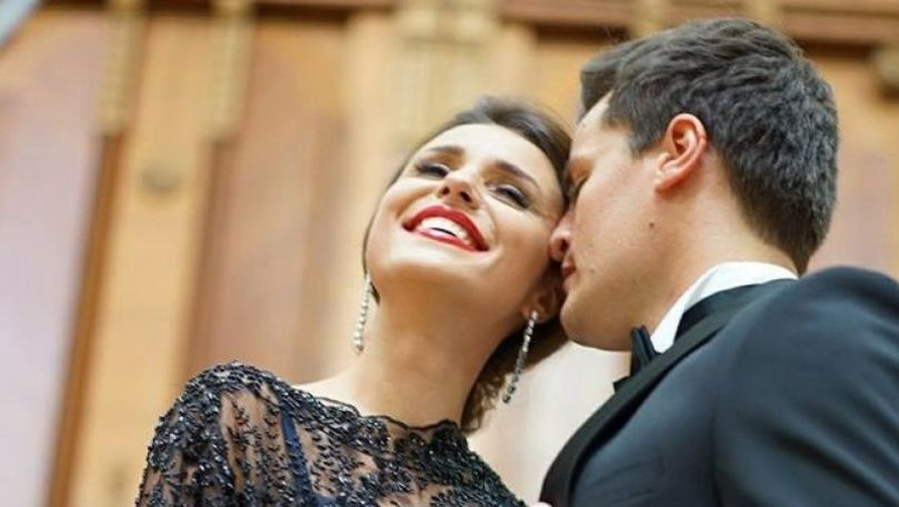 Valentina Naforniță divorțează de Mihai Dogotari: Mesajul sopranei
