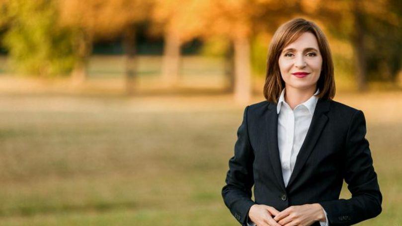 Vizita Maiei Sandu la Kiev: Lista celor 10 membri ai delegației oficiale
