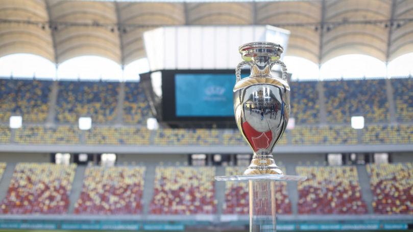Programul meciurilor de la EURO 2020: Pe listă au mai rămas 10 stadioane