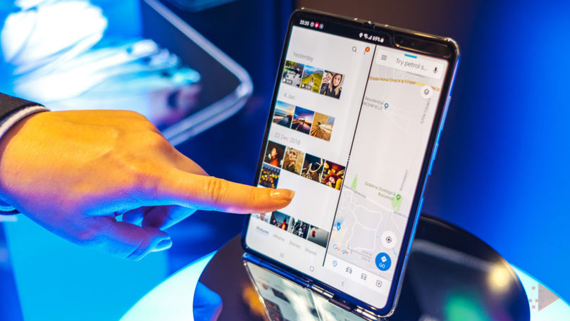 știri despre traficul de persoane Android câștigă bani
