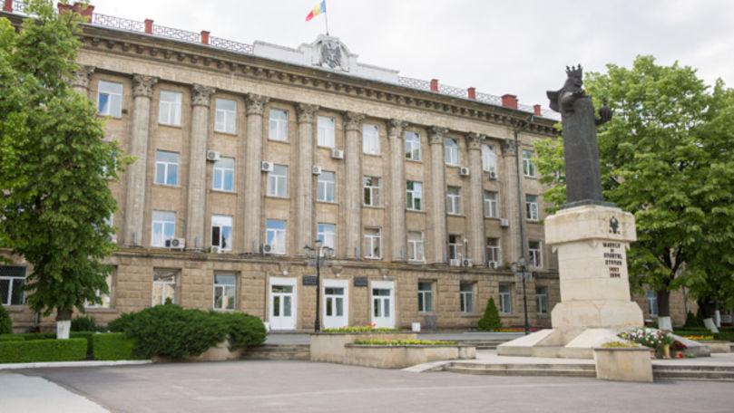 Candidați: Procesul de degradare de la Bălți va fi stopat