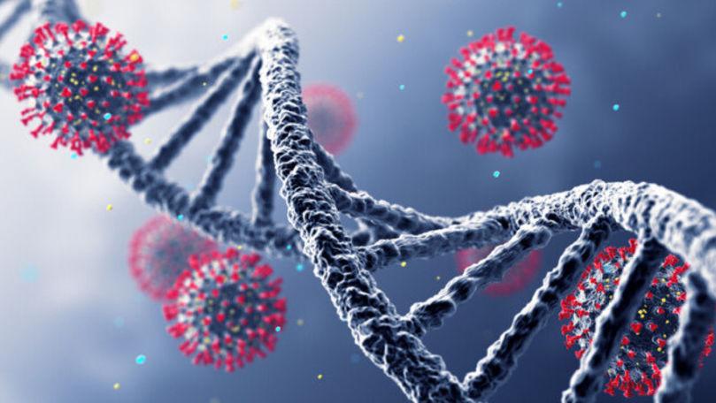 CDC: Tulpina Delta este mai contagioasă decât varicela