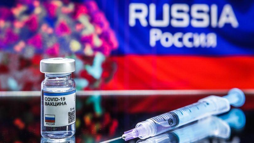 Ciocoi: Vaccinul Sputnik V ar putea ajunge la finele săptămânii curente