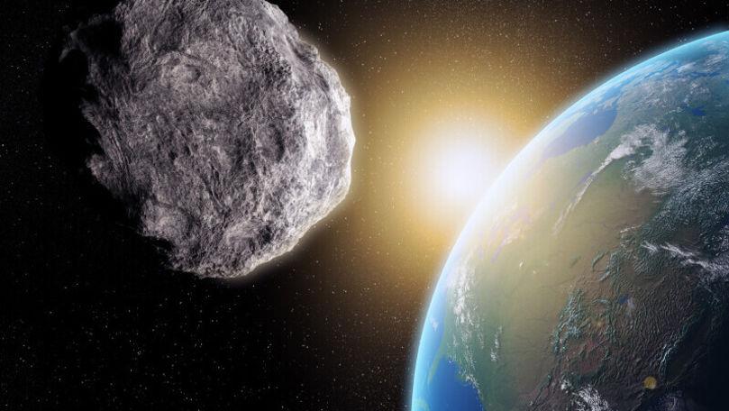 Misiunea DART: NASA vrea să izbească o navă spațială într-un asteroid