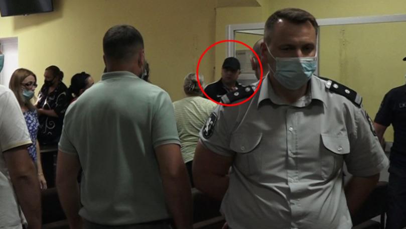 Ucigașul din Elizaveta, condamnat la pușcărie după 18 ore de libertate