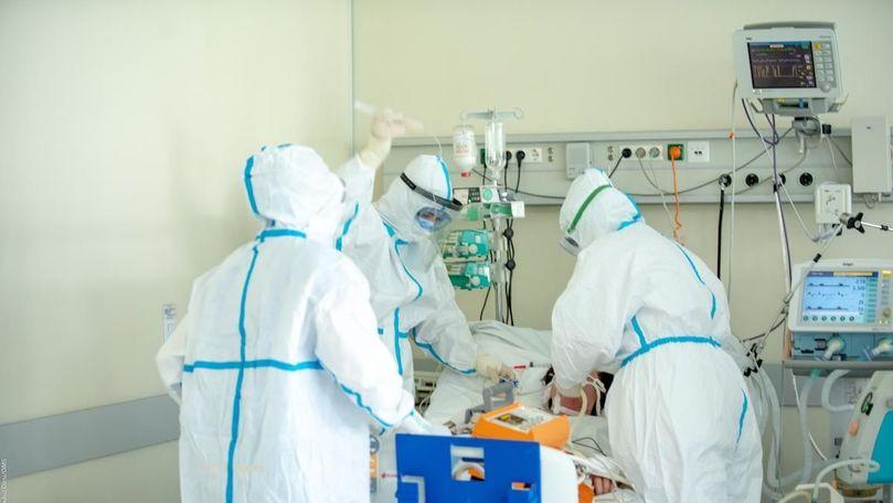 Alte 300 de concentratoare de oxigen vor ajunge în spitalele din țară