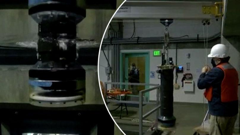 Calitatea apei a oceanelor, monitorizate cu ajutorul roboților plutitori