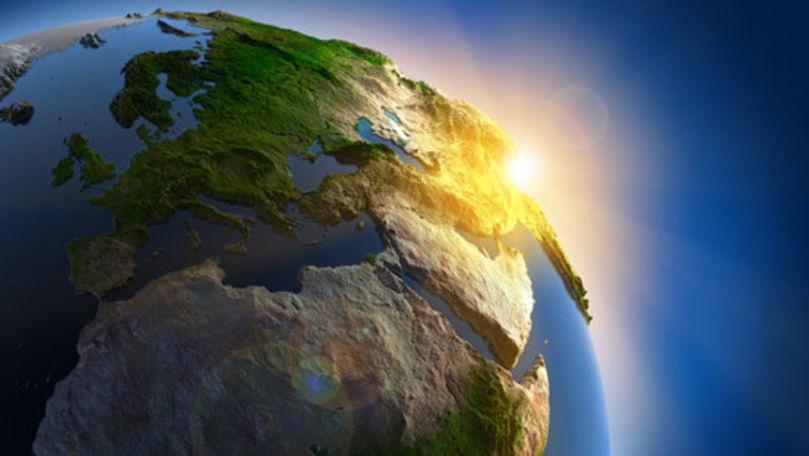 Timpul trece mai repede: Ce se întâmplă cu Pământul şi ce spun oamenii de ştiinţă
