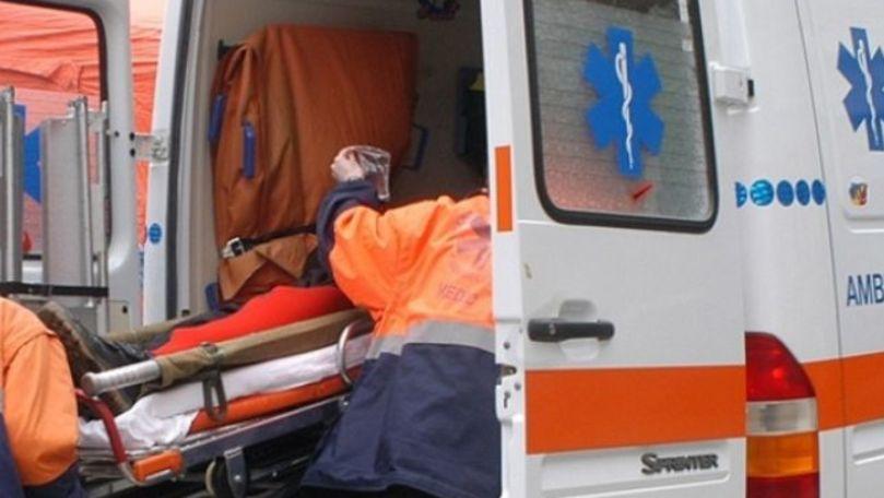 Moldovean, găsit mort într-un apartament din Galaţi: Avea COVID