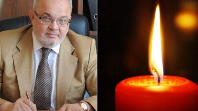 Consilierul Municipal, Valeriu Lupașcu, răpus de COVID-19