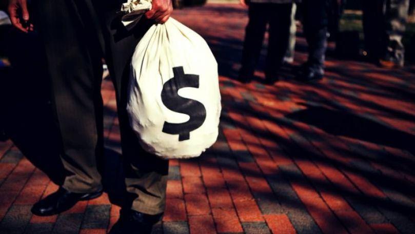 Furtul miliardului: Fiscul va verifica firma la care au ajuns 3 miliarde