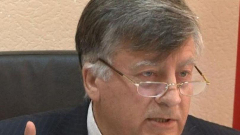 Ivan Diacov recunoaște că a clasat un dosar în favoarea Maiei Sandu