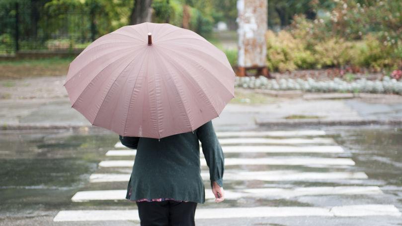 Meteo 1 august 2020: Vremea se răcorește. Ploi și maxime de +28°C
