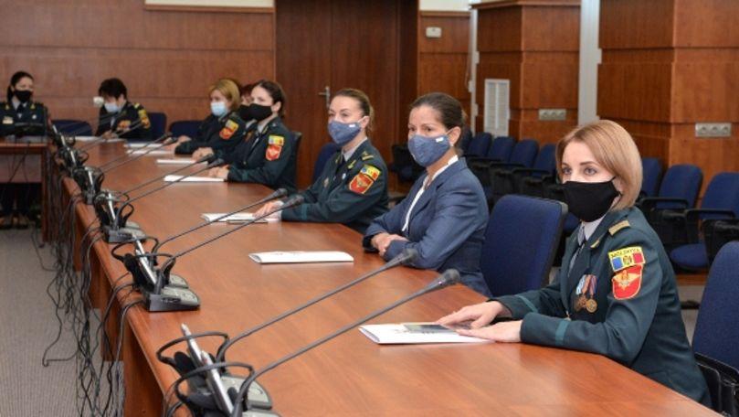 Asociaţia Femeilor din Armata Naţională a împlinit 2 ani de activitate