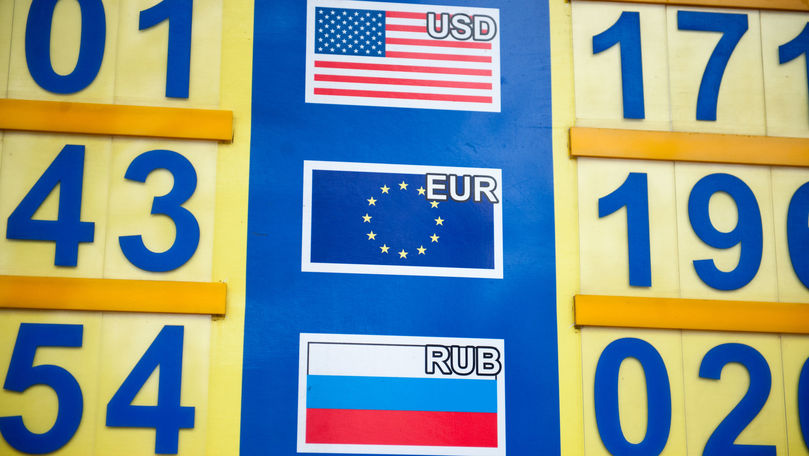 Curs valutar 4 septembrie 2021: Cât valorează un euro și un dolar