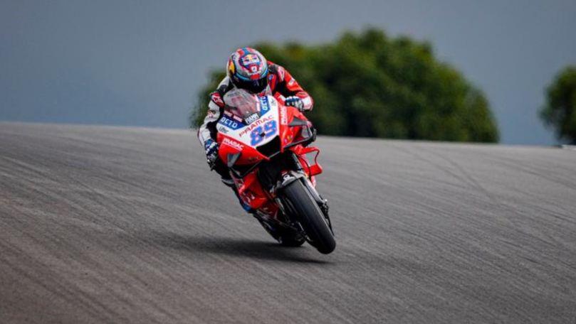 MotoGP. Jorge Martin a fost operat cu succes: 3 intervenții