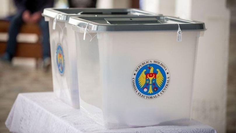 CEC anunță până când primește dosarele candidaților pentru locale