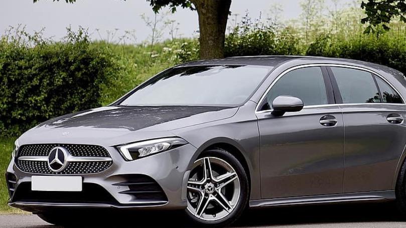 Mercedes-Benz va rechema pentru service 135.000 de autovehicule