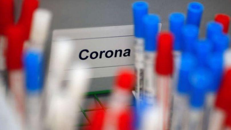 Bilanț: Încă 2.057 de infectări în R. Moldova. Cine sunt noile victime